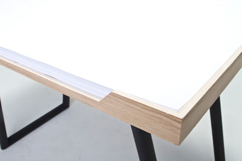My Desk by Miguel Mestre in main home furnishings  Category