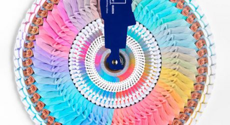 PANTONE and Leo Burnett Celebrate The Diamond Jubilee