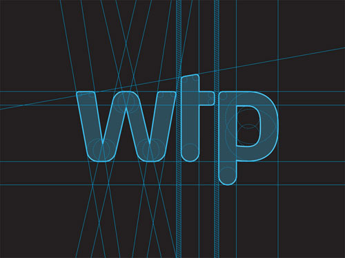 WTP Branding by Reynolds and Reyner in main art  Category