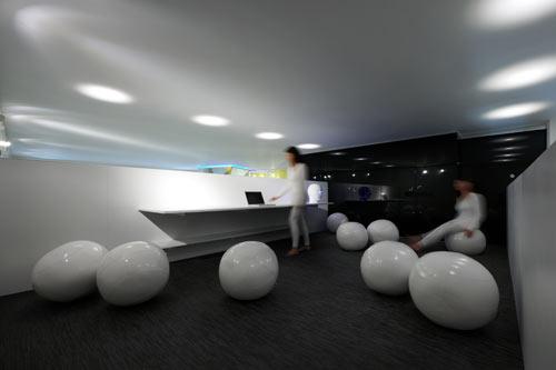 Simone Micheli Studio Gallery