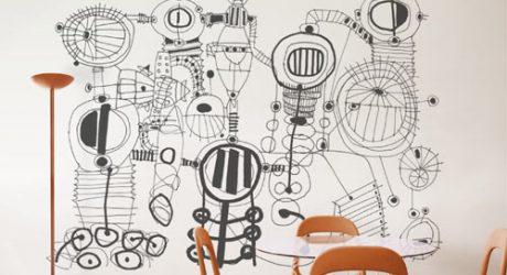 TODO MUTA Illustrative Surface Designs