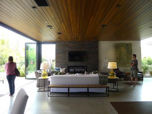 Dwell on Design Exclusive House Tour: VISION House - Design Milk