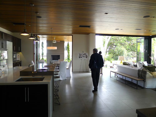 Dwell on Design Exclusive House Tour: VISION House in main architecture  Category