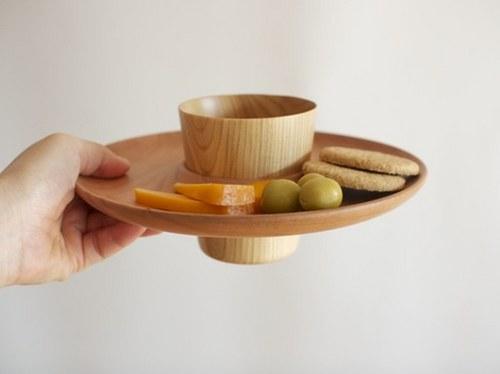 Bagel Series by Oji & Design
