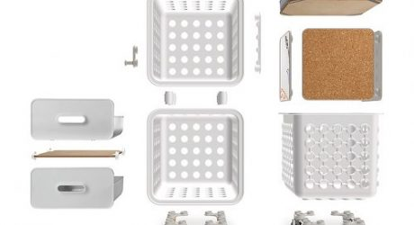 Crate by Jenny Drinkard for Quirky