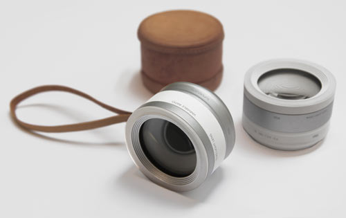 IRIS Camera Lens by Mimi Zou in technology  Category