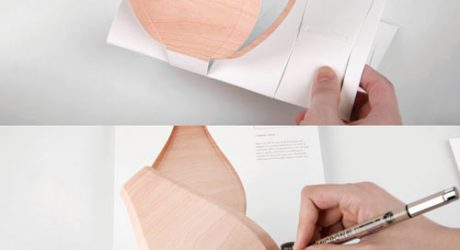Paperse Vase by Cauca