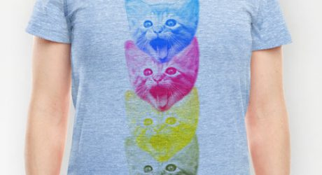 Fresh From The Dairy: Funny Animal T-Shirts