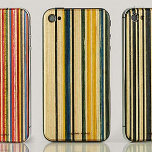 Skateback iPhone Cases by Grove