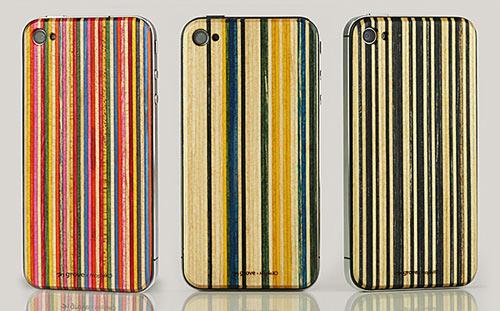 Skateback iPhone Cases by Grove