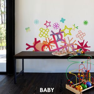 Blik X BMD – A DIY Tool to Create Eco-Friendly Wall Graphics
