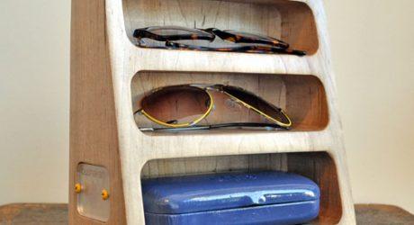Bushakan Glasses Stands