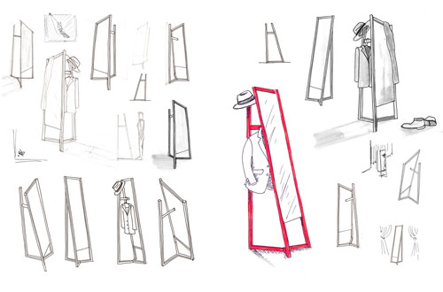 club by daniel debiasi and federico sandri for sch nbuch design milk. Black Bedroom Furniture Sets. Home Design Ideas