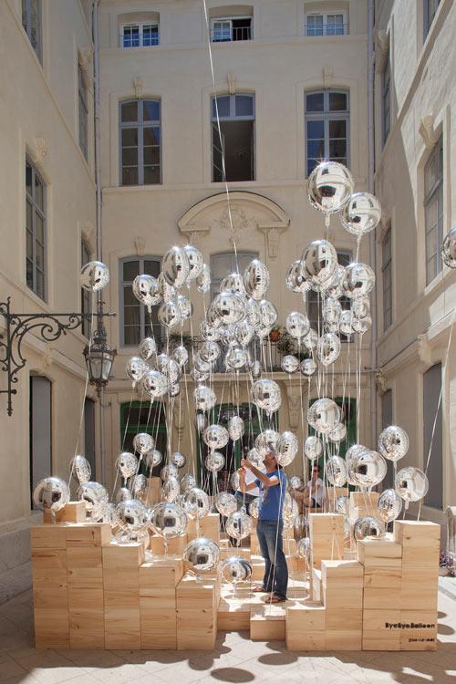 2012 Festival des Architectures Vives