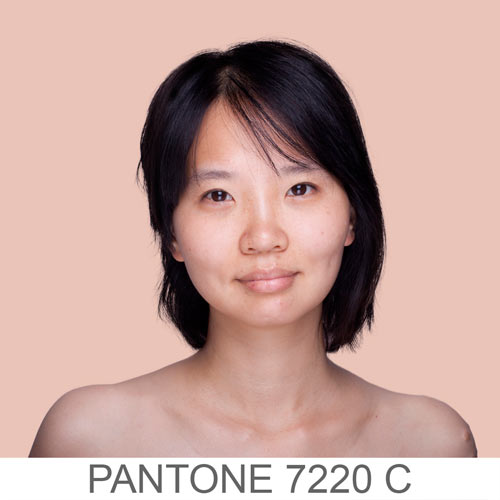 Humanæ   PANTONE® Human Swatches in main art  Category