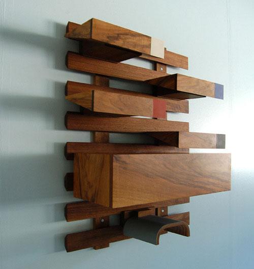 Modular Woodworking by Jacob Granat