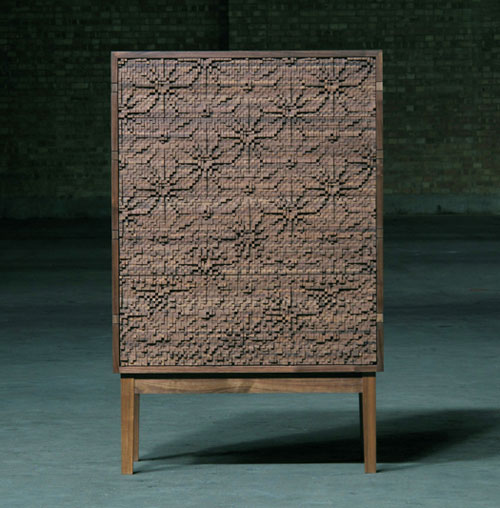Modern Cabinet Making from LARKBECK in main home furnishings  Category