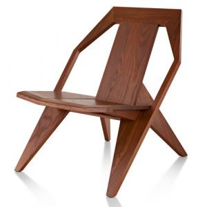 Medici Chair by Konstantin Grcic for Mattiazzi