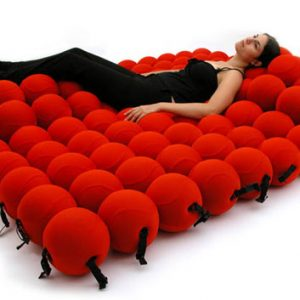 12 Seats for Maximum Relaxation