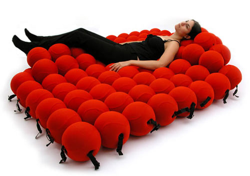 12 Seats for Maximum Relaxation ...
