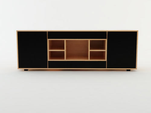 Oh! Sideboard by Elemento Diseño in main home furnishings  Category