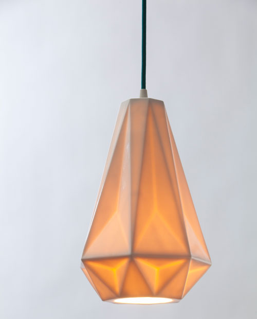 Caldera Clock and Aspect Pendants from Schmitt Design in main home furnishings  Category