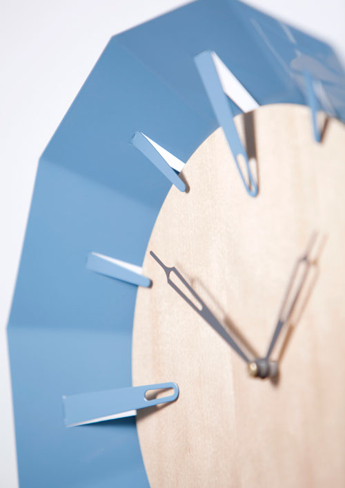 Caldera Clock and Aspect Pendants from Schmitt Design in main home furnishings  Category