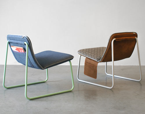 Casual Chairs by Robert Bronwasser for Smool : casual chairs - lorbestier.org