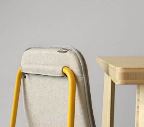 Casual Chairs by Robert Bronwasser for Smool
