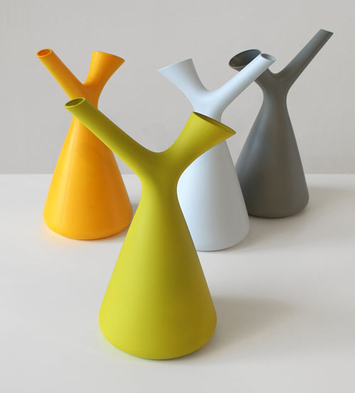 Spring Watering Can by Robert Bronwasser for Goods in main home furnishings  Category