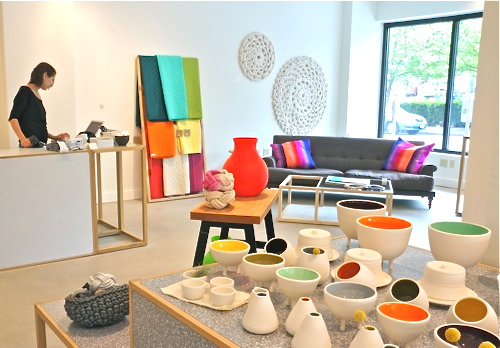 A Visit to Woonwinkel in home furnishings  Category
