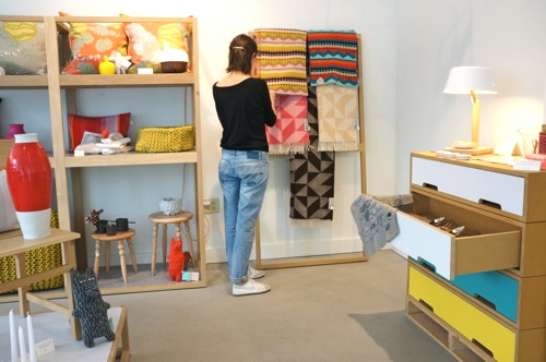 A Visit to Woonwinkel in main home furnishings  Category