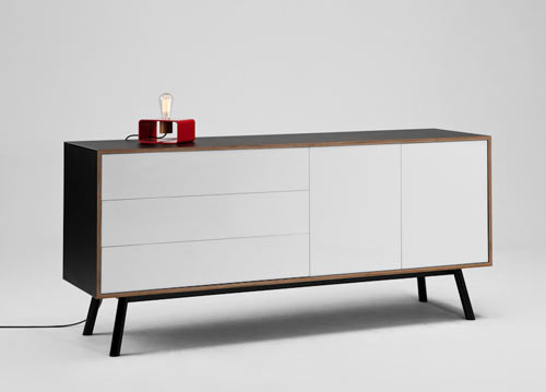 WM Series by Tim Webber Design in main home furnishings  Category