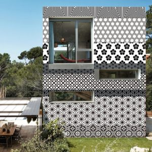 Wall & Decò Outdoor Wallpaper
