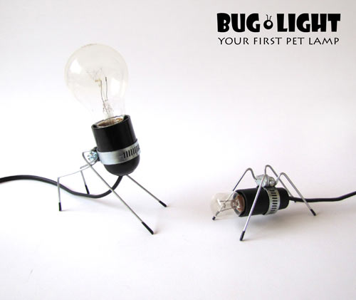 Have You Ever Wanted A Pet Lamp?  in technology style fashion main home furnishings  Category