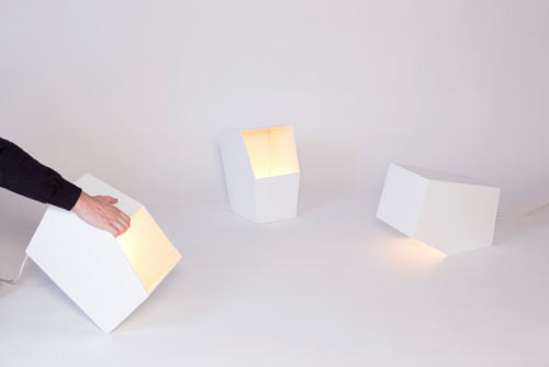 Cajon Light by Kawamura Ganjavian in home furnishings  Category