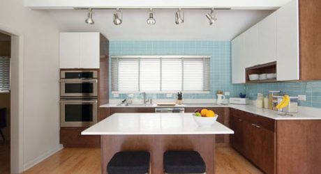 The House Milk Kitchen Project: It's A Wrap! (Finally)