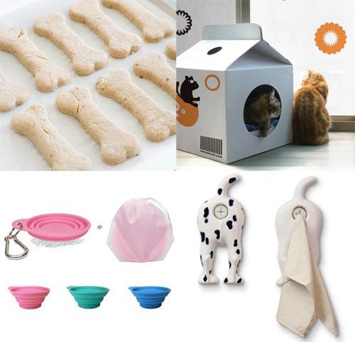Dog Milk: Best of July 2012