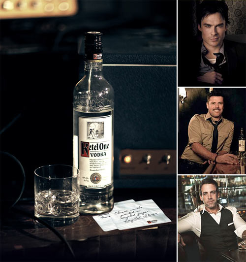Ketel One Wants to Know: is Your Idea Worth $100,000?
