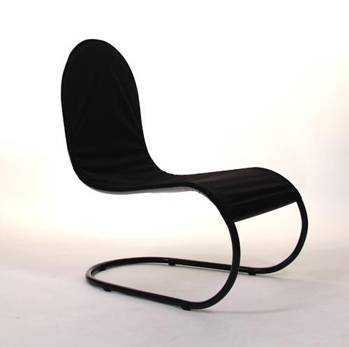 Flipon Outdoor Chair by Kristofers Reidzans