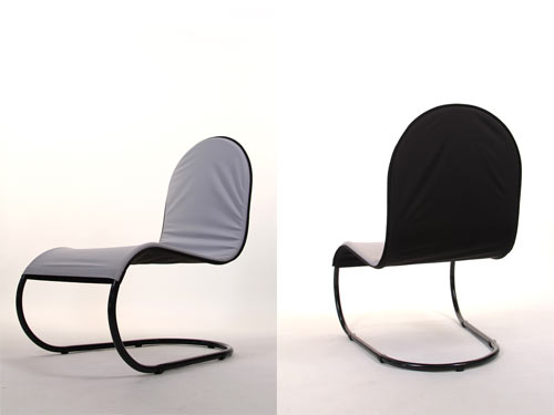 Flipon Outdoor Chair by Kristofers Reidzans in main home furnishings  Category