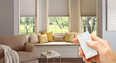 Lutron Serena Shades Giveaway
