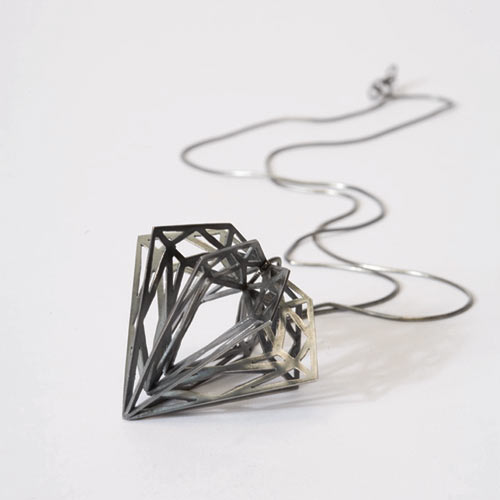 The Diamond Collection by Myia Bonner
