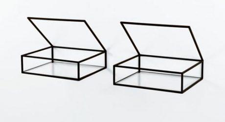 Spaces Etc. Exhibition by Ron Gilad