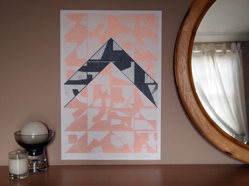 Surface Pattern Designer Sarah Milton