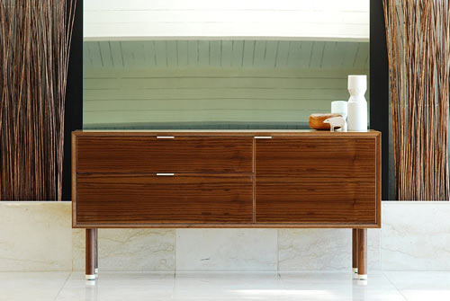 teal-and-gold-credenza