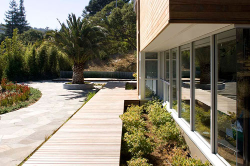 Built for Those Beautiful California Views: 321 House by Gould Evans  in main architecture  Category