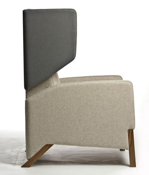 Versatile Convertible Seating from 608 Design in home furnishings  Category