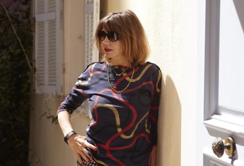Friday Five with Annabel Karim Kassar
