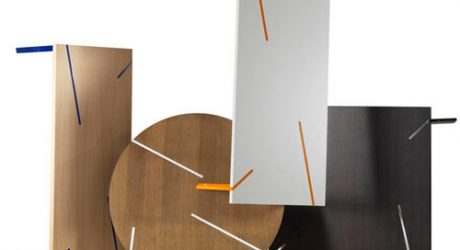 Traces Tables by Uto Balmoral for Officinanove
